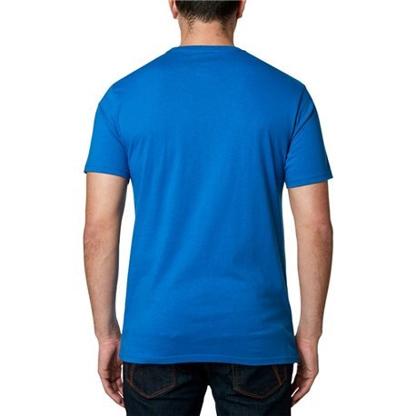 camiseta fox edicion limitada castr azul outlet barata madrid (1)