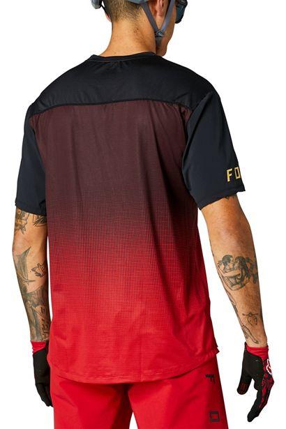 camiseta fox flexair manga corta coleccion nueva mtb oferta en madrid españa (1)