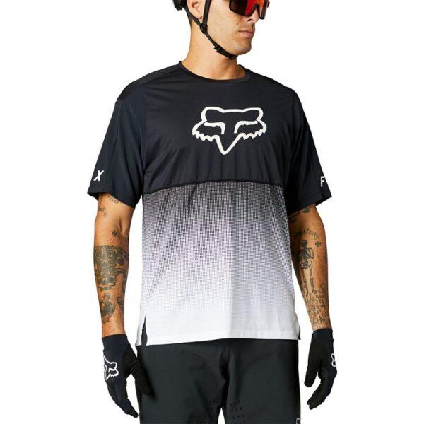 camiseta fox flexair manga corta coleccion nueva mtb oferta en madrid españa (2)