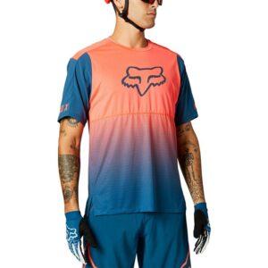 camiseta fox flexair manga corta coleccion nueva mtb oferta en madrid españa (4)