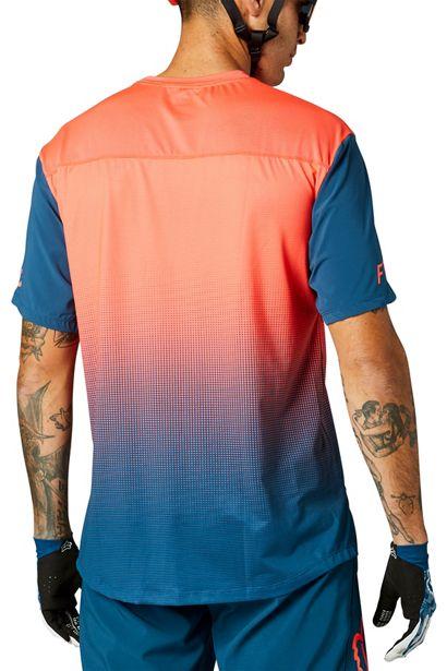 camiseta fox flexair manga corta coleccion nueva mtb oferta en madrid españa (5)