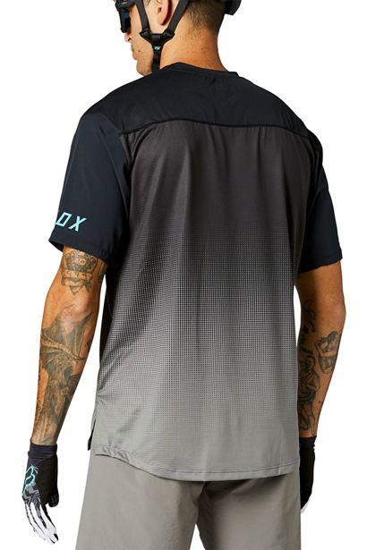camiseta fox flexair manga corta coleccion nueva mtb oferta en madrid españa (7)