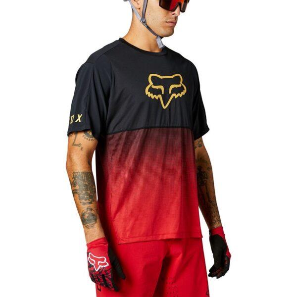 camiseta fox flexair manga corta coleccion nueva mtb oferta en madrid españa (8)