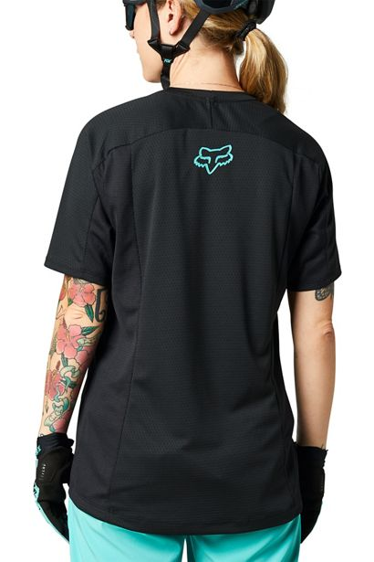 camiseta fox mujer para bici defend en crosscountry shop madrid españa ofertas todo el año (1)
