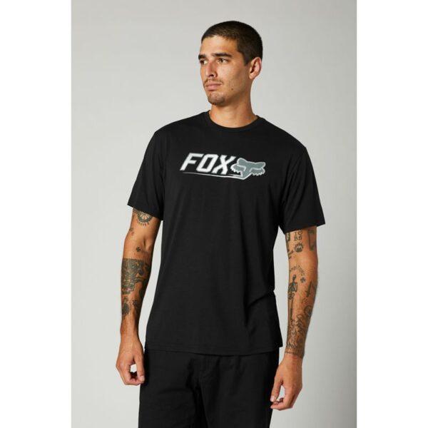 camiseta fox nueva coleccion cntro negra y azul ya disponible en crosscountry madrid (2)