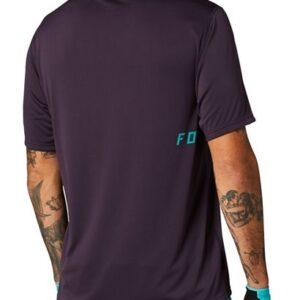 camiseta fox ranger purpura y turquesa nueva coleccion primavera 2021 crosscountry madrid españa (1)