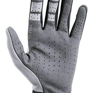 fox guantes Airline gris mto bici mtb (1)