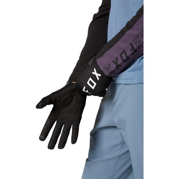 fox guantes mtb ranger gel negro barato madrid sanse (1)