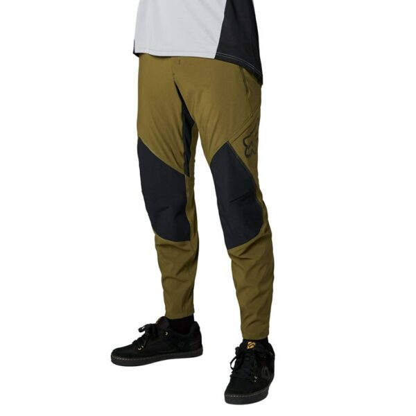fox pantalon defend olive madrid outlet (2)