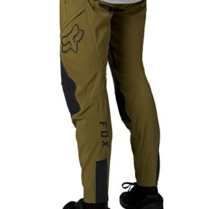 fox pantalon defend olive madrid outlet (3)