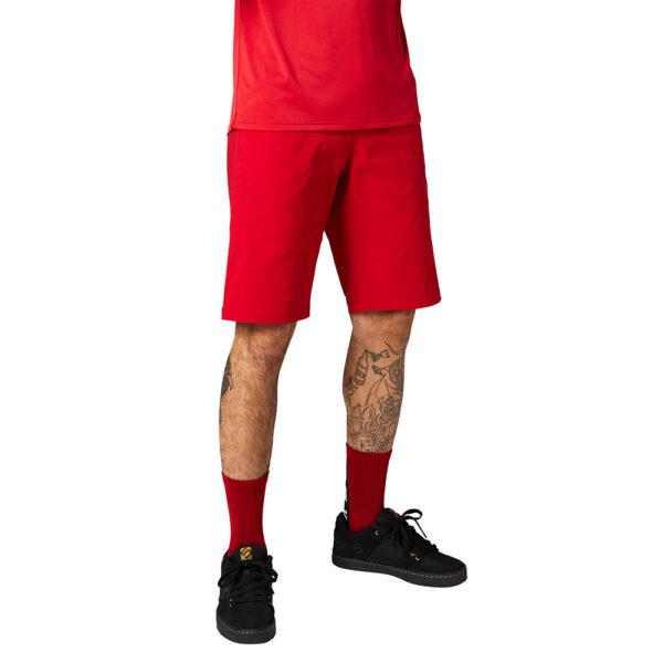 fox pantalon mtb ranger lite chilli rojo madrid barato outlet (2)