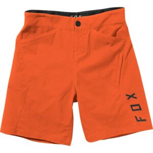 fox pantalon ranger de niño naranja (3)