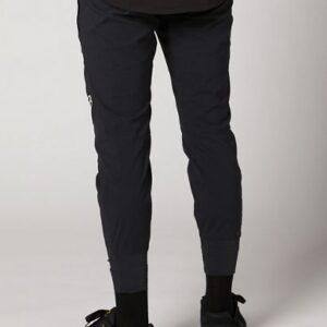 fox pantalon ranger largo negro mtb dh trail enduro (3)