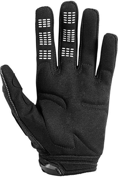 guantes dirtpaw chica oktiv negro (1)