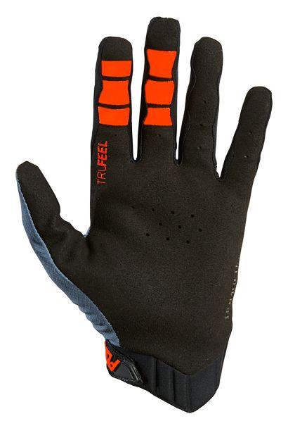 guantes fox bomber lt defend proteccion nudillos d3o (1)