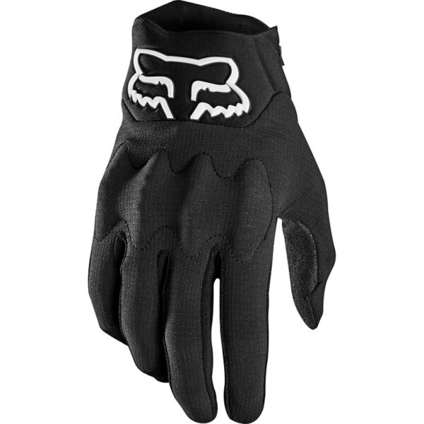 guantes fox bomber lt defend proteccion nudillos d3o (2)