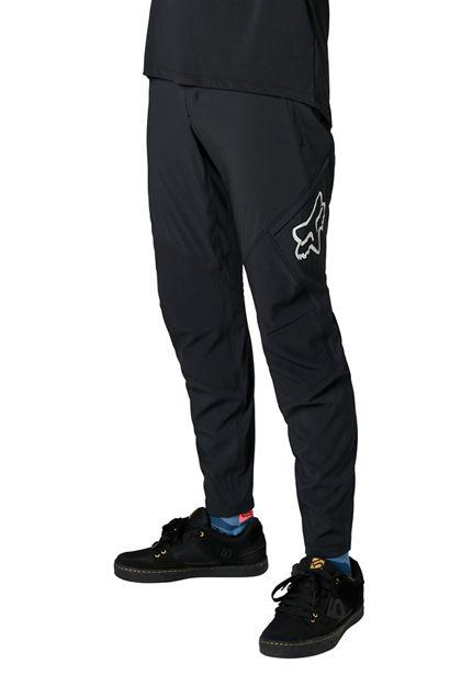 pantalon fox defend largo 2021 dh trail enduro mtb bici (4)