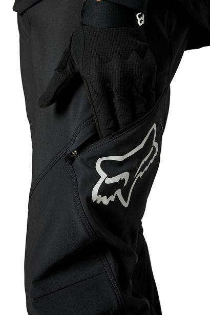 pantalon fox defend largo 2021 dh trail enduro mtb bici (6)