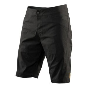 pantalon fox ranger lite negro logo naranja madrid barcelona (2)