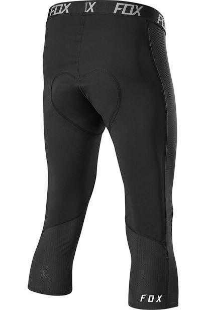 pantalon mtb fox malla badana y rodilleras el más completo y cómodo del mercado pro tight fox en crosscountry madrid (1)