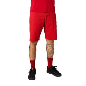 pantalon short ranger lite fox nueva coleccion rojo intenso ya disponible en crosscountry (2)
