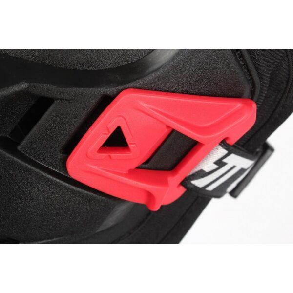 protector para motocross leatt 2.5 negro en crosscountry shop madrid para niños pequeños infantil (2)
