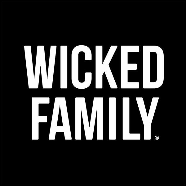 wicked family tienda