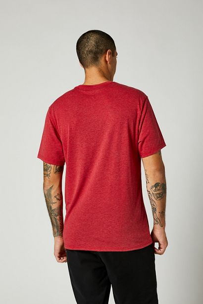 camiseta Fox hightail tech outlet madrid fox crosscoutnry (1)