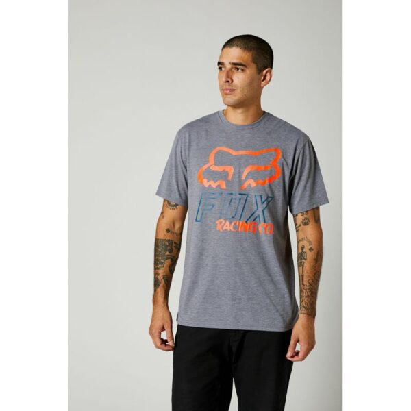 camiseta Fox hightail tech outlet madrid fox crosscoutnry (6)