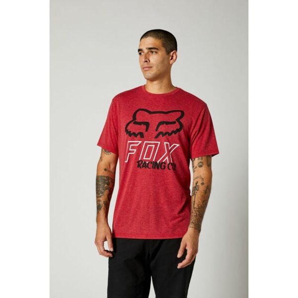 camiseta Fox hightail tech outlet madrid fox crosscoutnry (8)