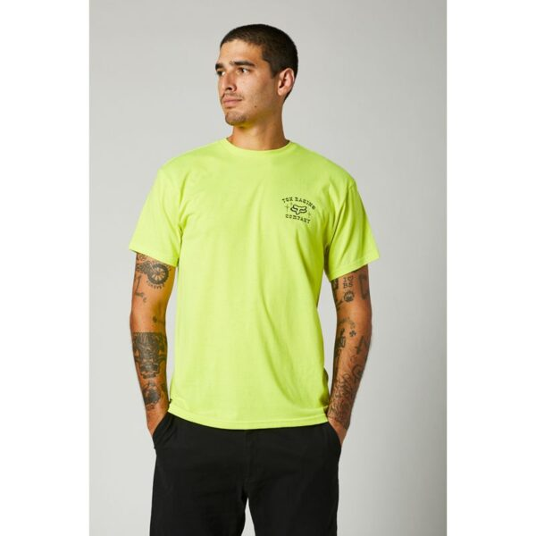 camiseta fox casual outlet madrid barata la neta (2)