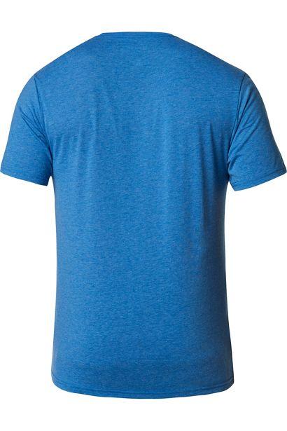 camiseta fox manga corta Head Strike azul (1)
