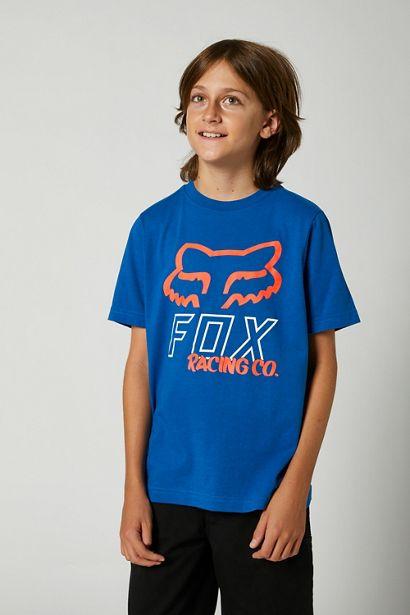camiseta fox niño hightail azul amarilla fluor ya diponible nueva coleccion en crosscountry shop madrid (4)