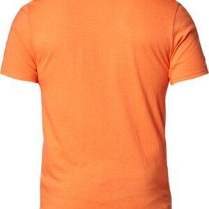 camiseta fox super naranja madrid barata (1)