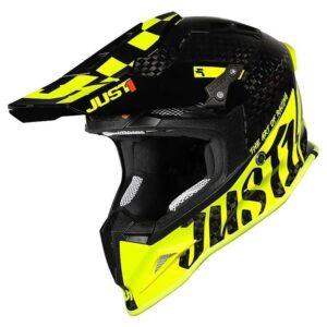 casco just 1 racer carbon blanco fluor mask 2021 verde disponible nueva coleccion just1 en crosscountry madrid (2)