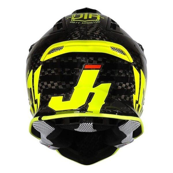 casco just 1 racer carbon blanco fluor mask 2021 verde disponible nueva coleccion just1 en crosscountry madrid (3)
