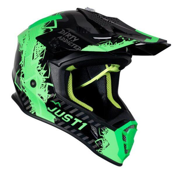 casco just 1 racer carbon blanco fluor mask 2021 verde disponible nueva coleccion just1 en crosscountry madrid (8)