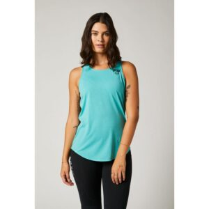 fox camiseta mujer chica Hightail tech crosscountry (3)