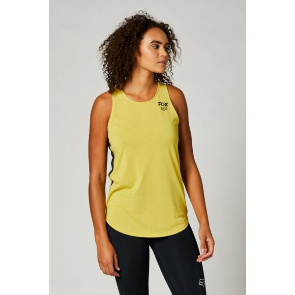 fox camiseta mujer chica Hightail tech crosscountry (7)