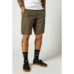 fox pantalon corto Essex dirt fox en madrid (3)