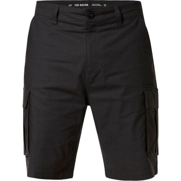 fox pantalon corto short slambozo 2 0 negro madrid crosscountry (2)