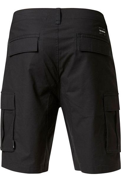 fox pantalon corto short slambozo 2 0 negro madrid crosscountry (3)
