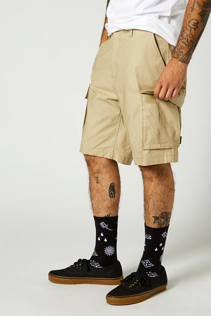 fox pantalon corto slambozo 2 0 tan madrid crosscountry barato (1)