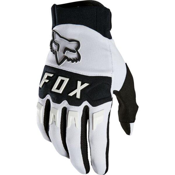 guantes dirtpaw fox blanco disponibles en crosscountry shop madrid (1)