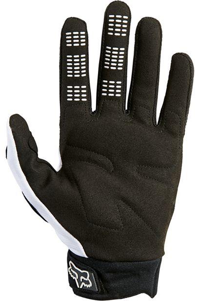 guantes dirtpaw fox blanco disponibles en crosscountry shop madrid (2)