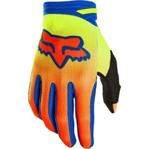 guantes fox 2021 oktiv azul nueva coleccion disponible (2)