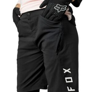 pantalon bici mujer fox ranger negro nueva coleccion disponible en crosscountry san se madrid (1)