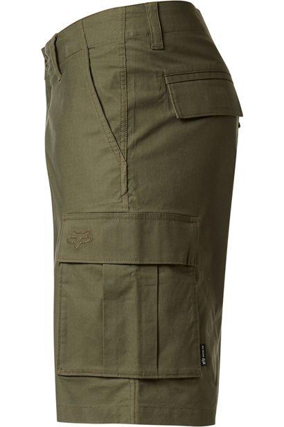 pantalon corto short Fox Slambozo 2 0 olive madrid crosscountry (1)