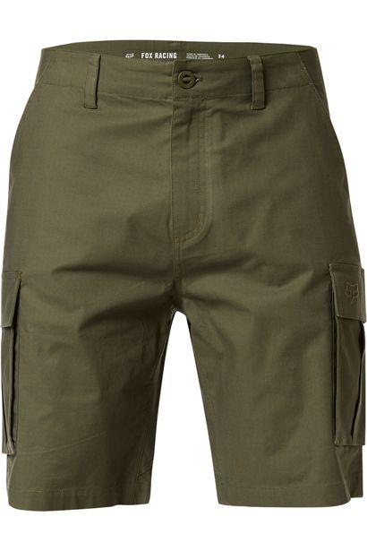 pantalon corto short Fox Slambozo 2 0 olive madrid crosscountry (2)