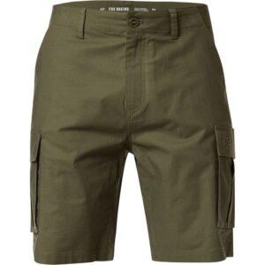 pantalon corto short Fox Slambozo 2 0 olive madrid crosscountry (3)
